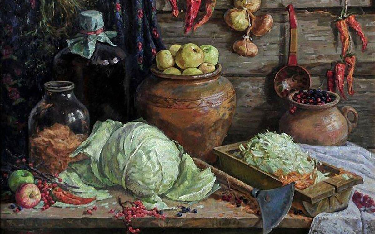капустные-посиделки
