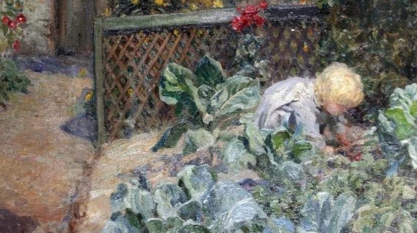 капустные посиделки