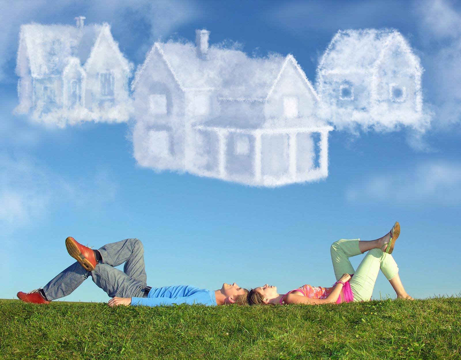 мечта о доме