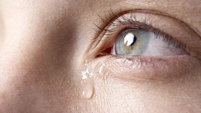 Лечение язвы глаза народными средствами