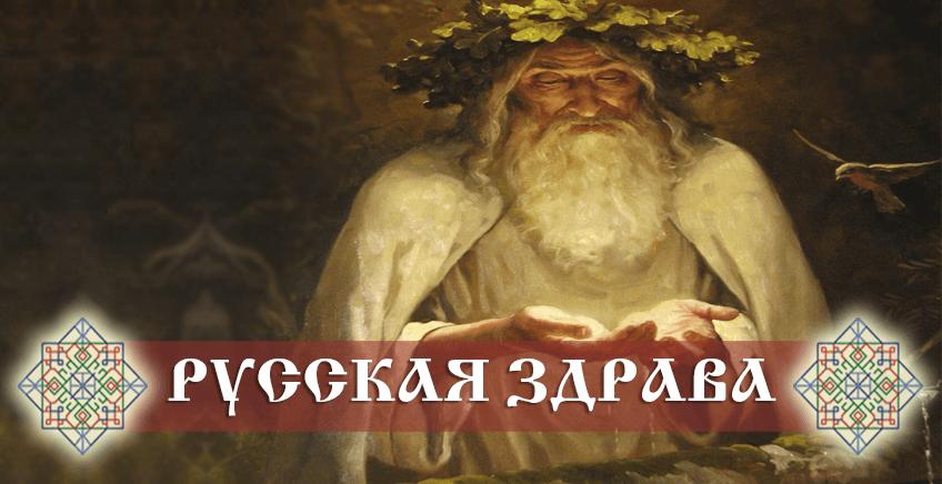 Русская здрава