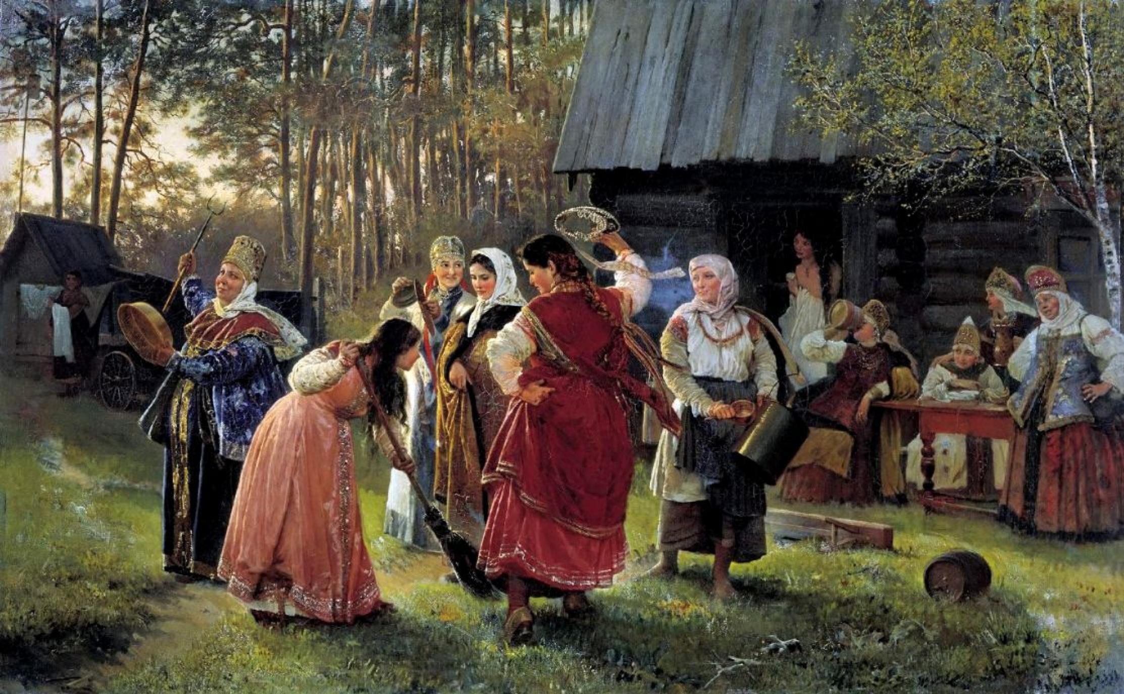 Качества-замужней-женщины
