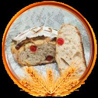 Хлеб на Коляду