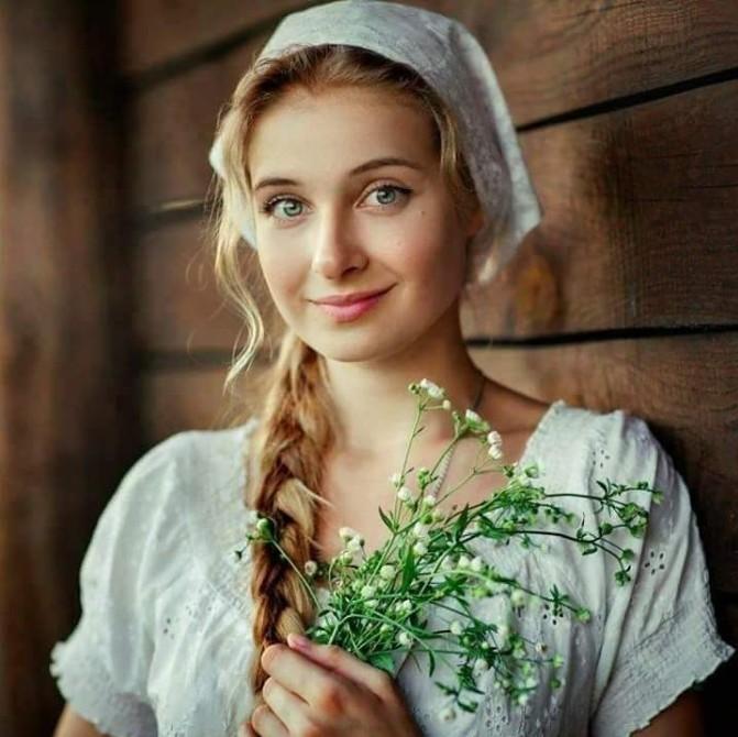 Женская-красота