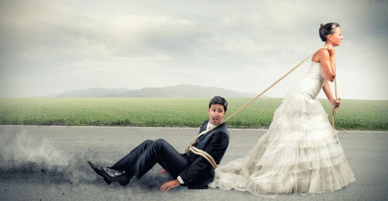 Что мешает современным мужчинам и женщинам быть счастливыми?