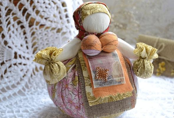 кукла сонница
