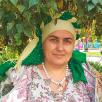 ЕЛЕНА КОЛОНЦОВА