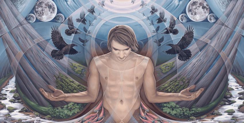 тело душа дух