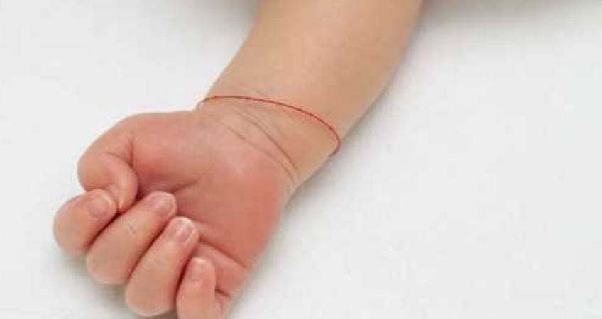 оберег для ребенка. дети-эмпаты