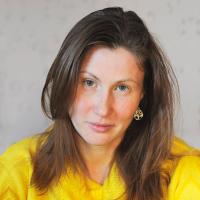 Ольга Ковязина