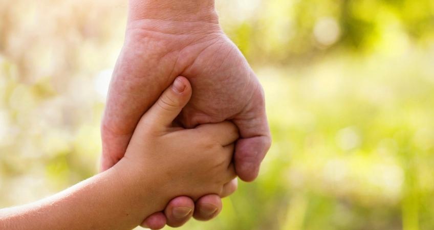 обряд принятия в род ребенка. Развитие приемных детей