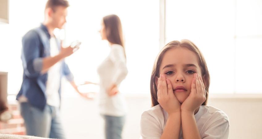особенности развития приёмных детей. Развитие приемных детей