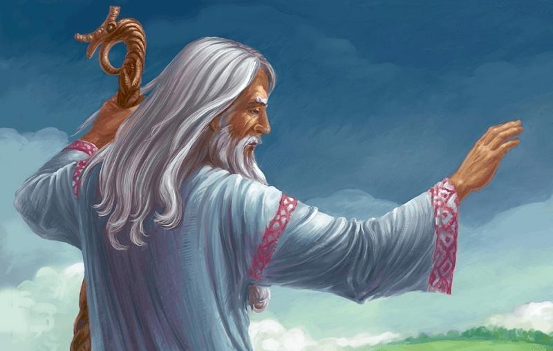 Славянское целительство