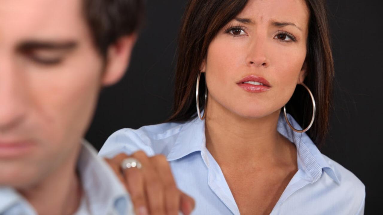 Роли в отношениях мужчины и женщины