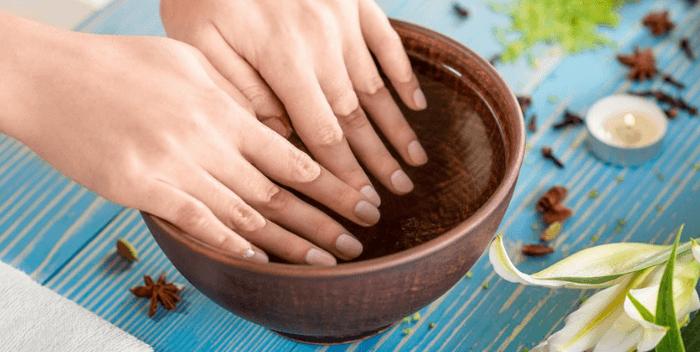 Соль для здоровья и красоты