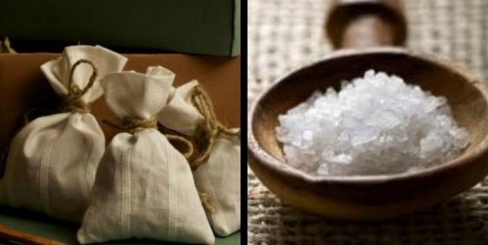 соль оберег. Как помочь ребенку при болезни