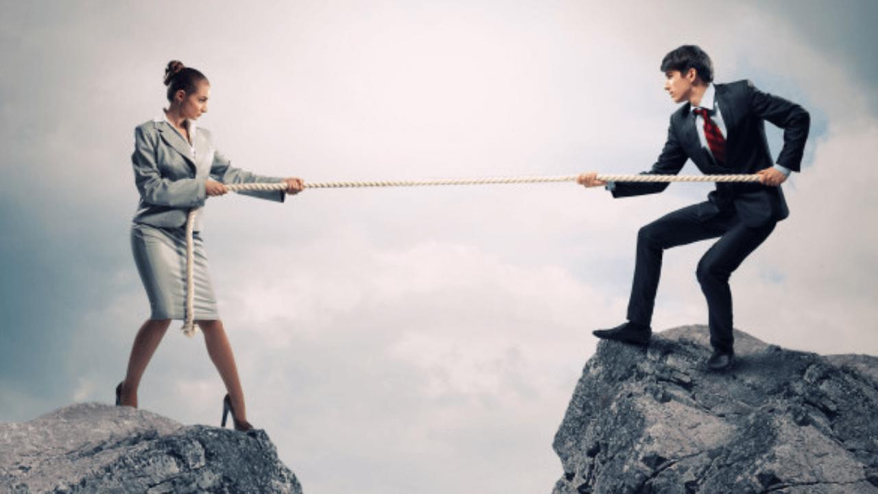 защита границ между мужем и женой