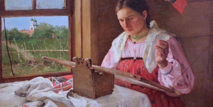 правила шитья